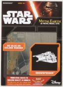 Metal Earth MMS258 Snowspeeder
